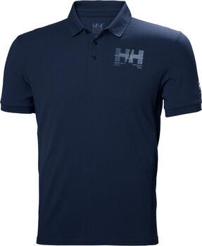 Helly Hansen HP Racing Polo férfi galléros póló Férfiak kék