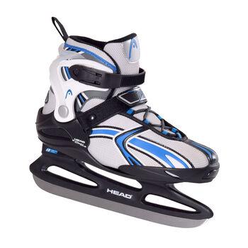 Head Ice Jr. Pro gyerek korcsolya fekete