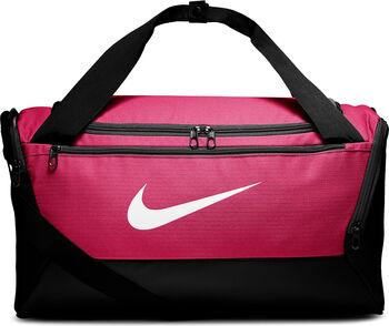 Nike Brasilia S Duffel - 9.0 sporttáska rózsaszín