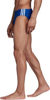 adidas Fitnes TR 3Stripes férfi fürdőnadrág Férfiak kék