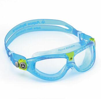 Aqua Sphere PHELPS Maszk SEAL KID 2  kék