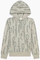 Hooded Sweatshirt Da. Kapuzensweater