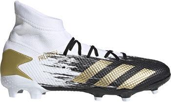 adidas  Predator 20.3 FGférfi stoplis cipő Férfiak fehér