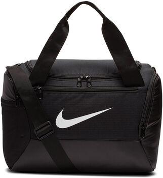 Nike Brasilia Duffel Bag NK Sporttáska fekete