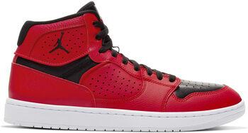 Nike Jordan Access férfi szabadidőcipő Férfiak piros