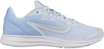 Nike Downshifter 9 (GS) gyerek futócipő kék