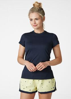 Helly Hansen Tech Crew női póló Nők kék