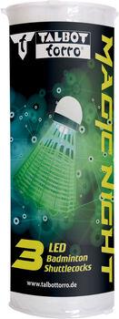 Talbot Torro MagicNight Led tollaslabda 3 db zöld