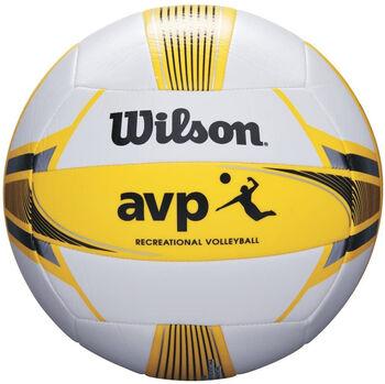 Wilson AVP II Recreational strandröplabda fehér