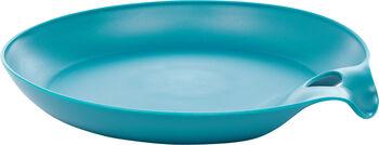 McKINLEY PLATE PP tányér kék