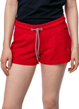 Heavy Tools Zinta női rövidnadrág Nők piros