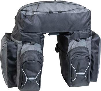 Cytec Travel kerékpáros hátizsák szürke
