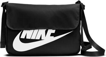 Nike NSW Futura 365 Crossbody táska fekete