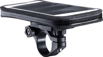 KTM Smartphone 180° telefontartó fekete