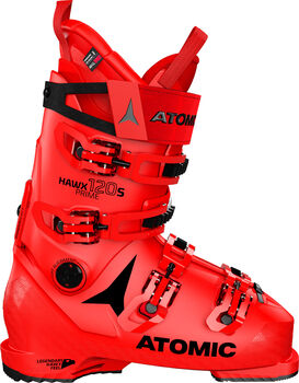 ATOMIC  Hawx Prime 120 Sférfi sícipő Férfiak rózsaszín