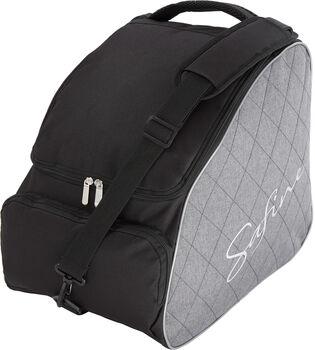 McKINLEY SAFINE sícipőtartó táska fekete