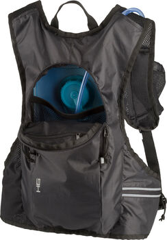 Pro Touch H6 Hydropack fekete