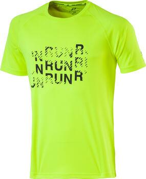 PRO TOUCH Bonito II ux férfi futópóló Férfiak zöld