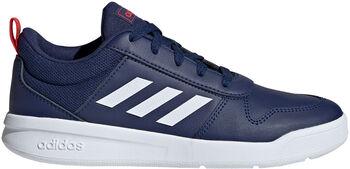adidas Tensaur K gyerek szabadidőcipő kék
