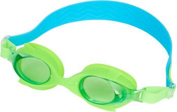 ENERGETICS Shark Pro Kids gyerek úszószemüveg zöld