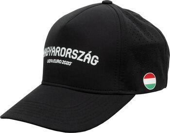 NOBRAND OLP Magyarország felnőtt baseballsapka fekete