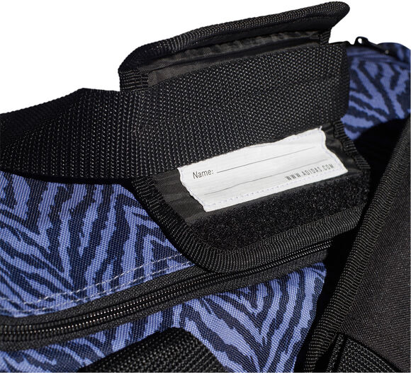 Zebra Duffle sporttáska