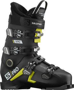 Salomon S/Pro X90+ CS férfi sícipő Férfiak fekete