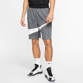 Nike Dry Hbr 2.0 rövidnadrág Férfiak szürke