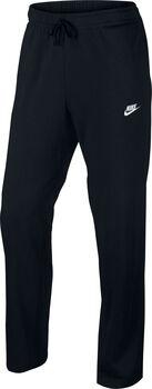 Nike Sportswear Pant Férfiak fekete