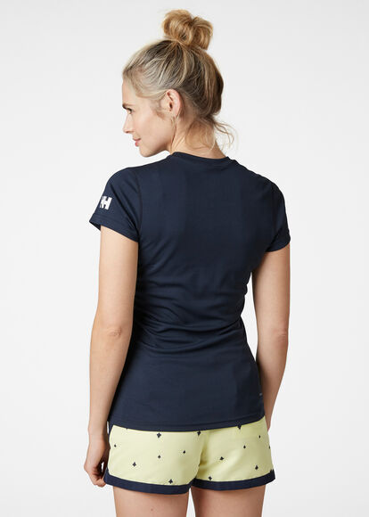 Tech Crew női póló