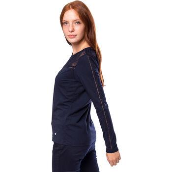 Heavy Tools Calipo női hosszú ujjú póló Nők kék