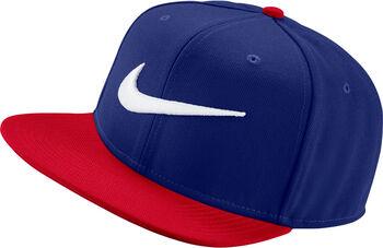 Nike Swoosh Pro  baseball sapka kék