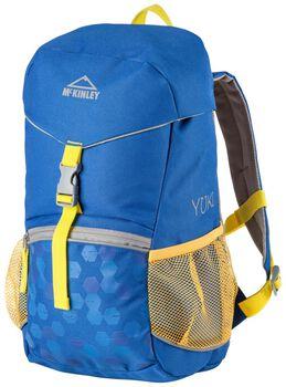 McKINLEY Yuki gyerek hátizsák kék
