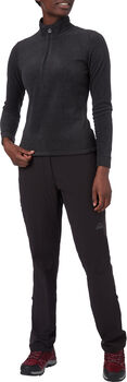 McKinley Safine női fleece Nők fekete
