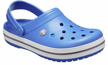 Crocs Crocband felnőtt strandpapucs Férfiak kék