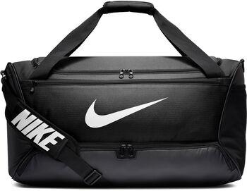 Nike Brasilia Training Duffle táska (közepes) fekete