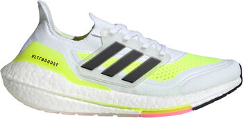 adidas Ultraboost 21 női futócipő Nők fehér