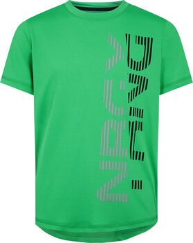 ENERGETICS Fiú-T-shirt zöld