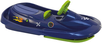 Hamax Sno Action bob kék
