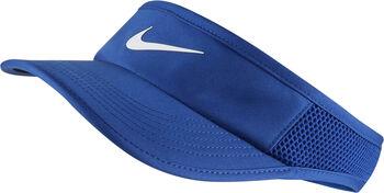 Nike Court Aerobill Tennis Visor napellenző Nők kék