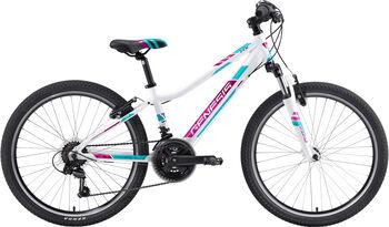 """GENESIS MX 24"""" Girl lány MTB kerékpár fehér"""