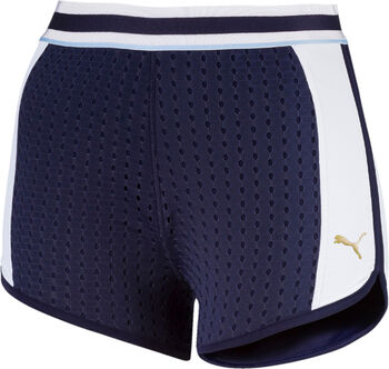 Puma Varsity Short női sort Nők kék