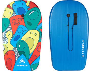 FIREFLY  BodyboardBODYBOARD EPS 33 I színes