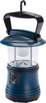McKINLEY kempinglámpa 5 LED kék