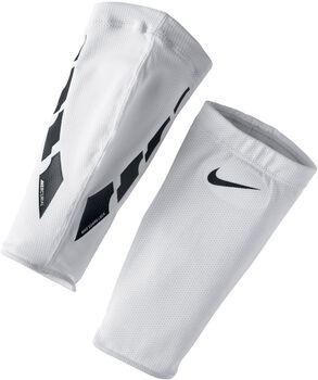 Nike Guard Lock Elit felnőtt sípcsontvédő Férfiak fehér
