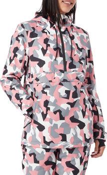 FIREFLY Slopestyle Dakota II női snowboard dzseki Nők rózsaszín