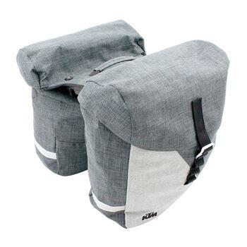 KTM kerépáros táska színes