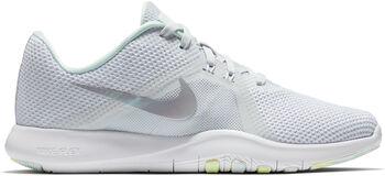Nike  Flex Trainer 8 női fitneszcipő Nők szürke