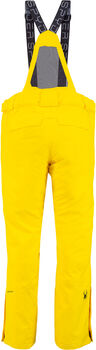 Spyder  Dare GTX Pantférfi sínadrág Férfiak sárga