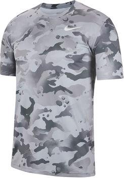 Nike Dri-FIT Camo férfi póló Férfiak